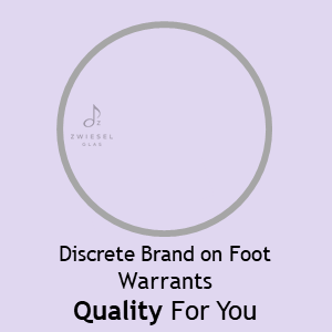 ADIT Curated ZWIESEL Glas Brand on Foot Warrants Quality For You