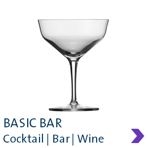 Schott Zwiesel BASIC BAR Cocktail Glasses Pointer