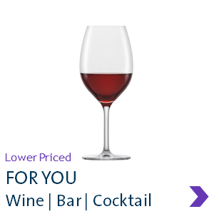 Schott Zwiesel FOR YOU Wine Glass Range Pointer