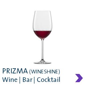 Schott Zwiesel PRIZMA WINESHINE Wine Glasses Pointer