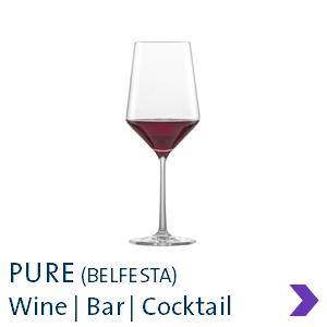 Schott Zwiesel PURE BELFESTA Wine Glasses Pointer