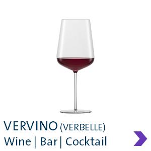 Schott Zwiesel VERVINO VERBELLE Wine Glasses Pointer