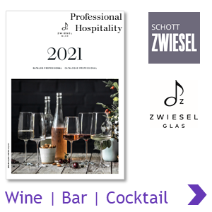 Zwiesel Glas 2021 Professional Hospitality Wine Bar Cocktail Glass PDF Catalogue