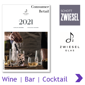Zwiesel Glas 2021 Consumer Retail Wine Bar Cocktail Glass PDF Catalogue