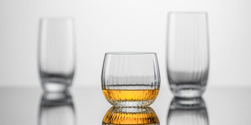 Zwiesel Glas FORTUNE Bar Glass Range Banner