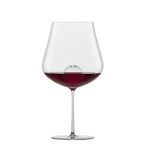 Zwiesel Glas Mouthblown AIR SENSE 122185 Burgundy Bowl 796ml