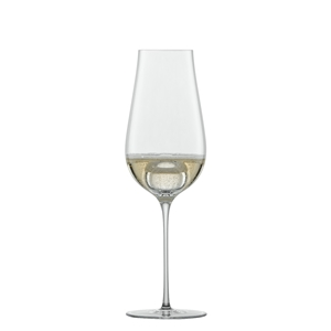 Zwiesel Glas Mouthblown AIR SENSE 122186 Champagne 331ml