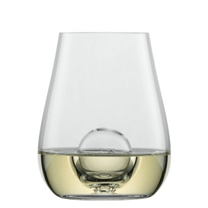 Zwiesel Glas Mouthblown AIR SENSE 122189 Water Tumbler 423ml