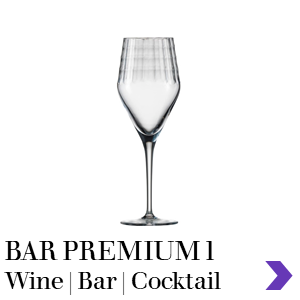 Zwiesel Glas Retail Mouthblown BAR PREMIUM 1 Pointer