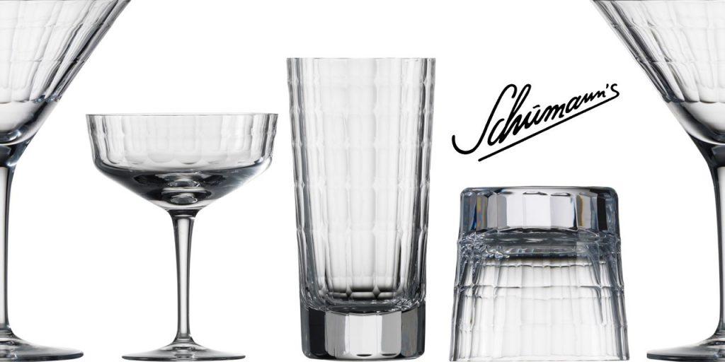 Zwiesel Glas Mouthblown BAR PREMIUM 1 Range Banner
