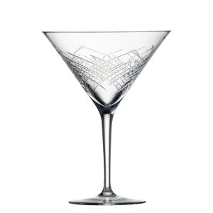 Zwiesel Glas Mouthblown BAR PREMIUM 2 122289 Martini Glass 295ml