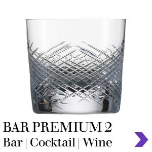 Zwiesel Glas Mouthblown BAR PREMIUM 2 Bar Range Pointer
