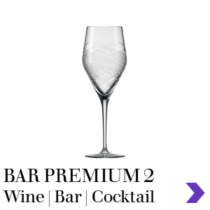 Zwiesel Glas Retail Mouthblown BAR PREMIUM 2 Pointer