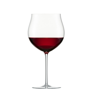 Zwiesel Glas Mouthblown ENOTECA 122088 Burgundy Grand CRU Glass 962ml