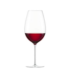 Zwiesel Glas Mouthblown ENOTECA 122089 Bordeaux Premier CRU Glass 1012ml