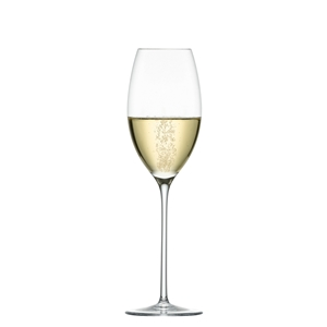 Zwiesel Glas Mouthblown ENOTECA 122195 Champagne Tulip Glass 305ml
