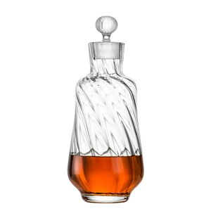 Zwiesel Glas Mouthblown MARLENE 122227 Stopper Spirits Decanter 500ml