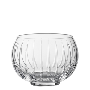 Zwiesel Glas Mouthblown SIGNUM 122245 Crystal Clear Votive Light H100mm