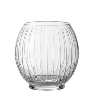 Zwiesel Glas Mouthblown SIGNUM 122249 Crystal Clear Vase H190mm