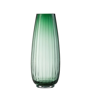 Zwiesel Glas Mouthblown SIGNUM 122255 L Green Vase H410mm