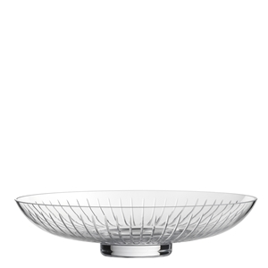 Zwiesel Glas Mouthblown SIGNUM 122257 Crystal Clear Bowl D341mm