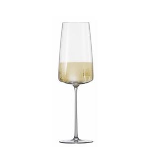 Zwiesel Glas Mouthblown SIMPLIFY 122055 77 Champagne Glass 407ml