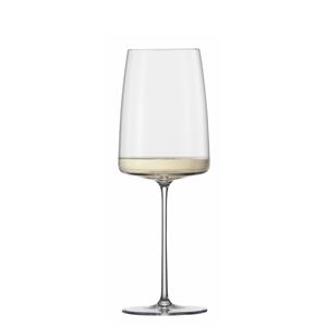 Zwiesel Glas Mouthblown SIMPLIFY 122057 2 White Wine Glass 382ml