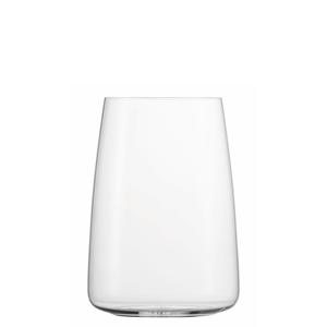 Zwiesel Glas Mouthblown SIMPLIFY 122058 Allround Tumbler 530ml