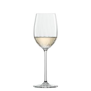Zwiesel Glas PRIZMA 122328 White Wine Glass 296ml