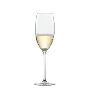 Zwiesel Glas PRIZMA 122330 Champagne Tulip Glass 288ml