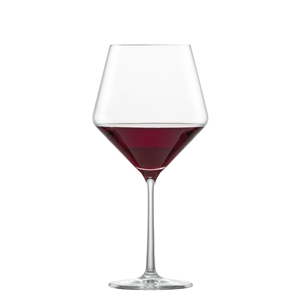 Zwiesel Glas PURE 117938 Burgundy Bowl 700ml 4 pack