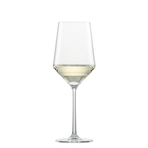Zwiesel Glas PURE 117939 Sauvignon Blanc Glass 408ml 4 pack