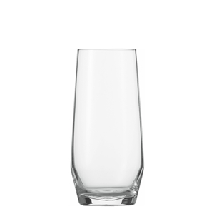 Zwiesel Glas PURE 122318 Beer High Ball Glass 357ml 4 pack