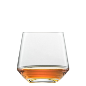 Zwiesel Glas PURE 122319 DOF Whisky Glass 389ml 4 pack