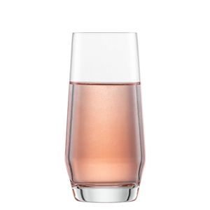 Zwiesel Glas PURE 122320 Long Drink Glass 555ml 4 pack