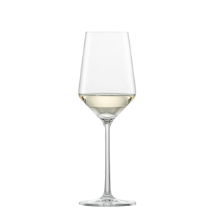 Zwiesel Glas PURE 122349 Riesling White Wine Glass 300ml 2 pack