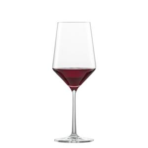Zwiesel Glas Professional BELFESTA 112413 Cabernet Red Wine Glass 550ml 6 pack