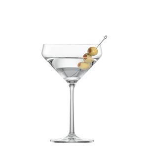 Zwiesel Glas Professional BELFESTA 113755 Martini Glass 365ml 6 pack
