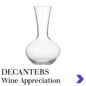 Zwiesel Glas Consumer Retail Decanters Pointer
