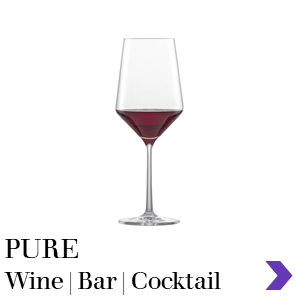 Zwiesel Glas Consumer Retail PURE Pointer