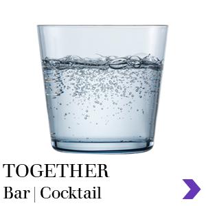 Zwiesel Glas Consumer Retail TOGETHER Bar Range Pointer