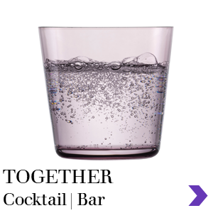 Zwiesel Glas Consumer Retail TOGETHER Cocktail Bar Range Pointer