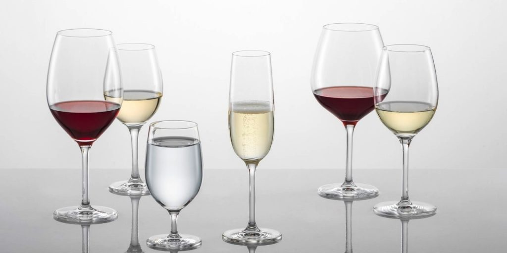Zwiesel Glas FOR YOU Range Banner