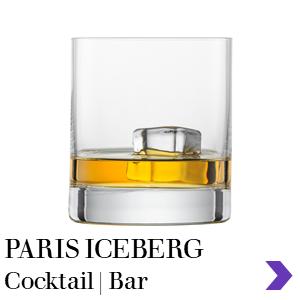 Zwiesel Glas Professional PARIS ICEBERG Cocktail BAR Range Pointer