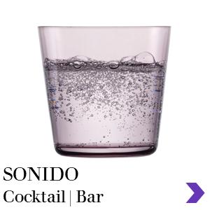 Zwiesel Glas Professional SONIDO Cocktail BAR Range Pointer