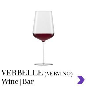 Zwiesel Glas Professional VERBELLE Wine Glass Range Pointer