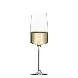 Zwiesel Glas SENSA 120591 Champagne Glass 388ml