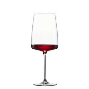 Zwiesel Glas SENSA 120593 L Bordeaux Wine Glass 660ml