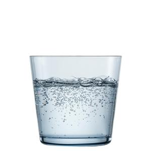 Zwiesel Glas SONIDO 121504 Blue Tumbler 367ml