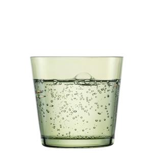 Zwiesel Glas SONIDO 121506 Green Tumbler 367ml